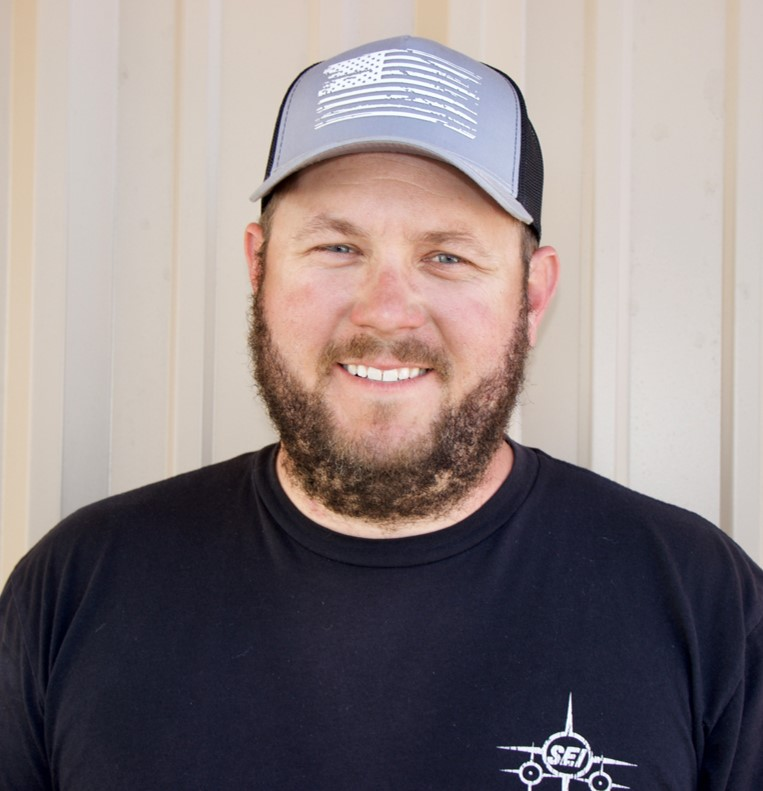 Photo of Excavation Division Manager